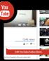 Buy 150 YouTube Subscribers