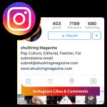Buy 5,000 Instagram Likes